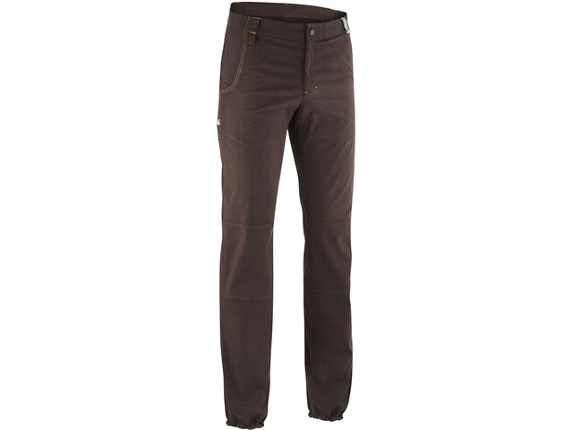 Edelrid Rope Rider Pantalon Homme, mocca